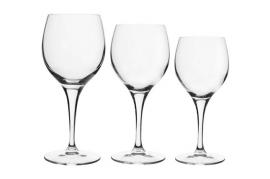 Luksus glas