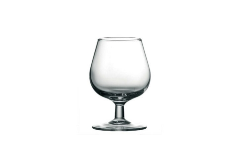 Cognac-/likørglas, 15 cl.