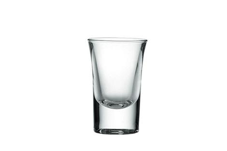 Shot-/snapsglas, 3 cl.