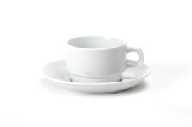 Amalie Kaffe og under kop