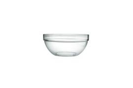 Glas-skål, 12 cm