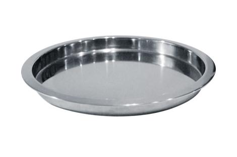 Serveringsbakke, Ø 38 cm
